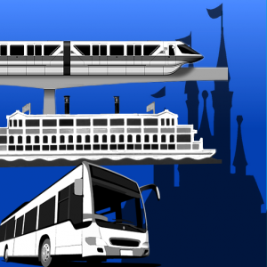 buses boats and monorails app