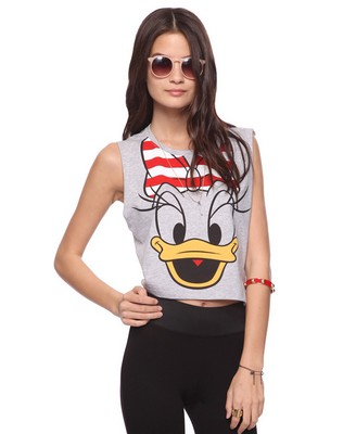Stores that sell disney clothes