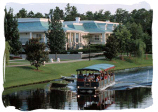 Port Orleans Boat to Downtown Disney