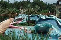 Port Orleans Pool