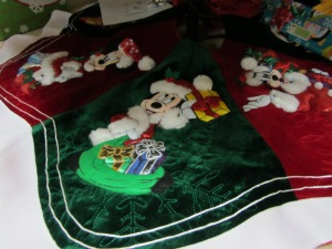 Mickey & Friends Tree Skirt